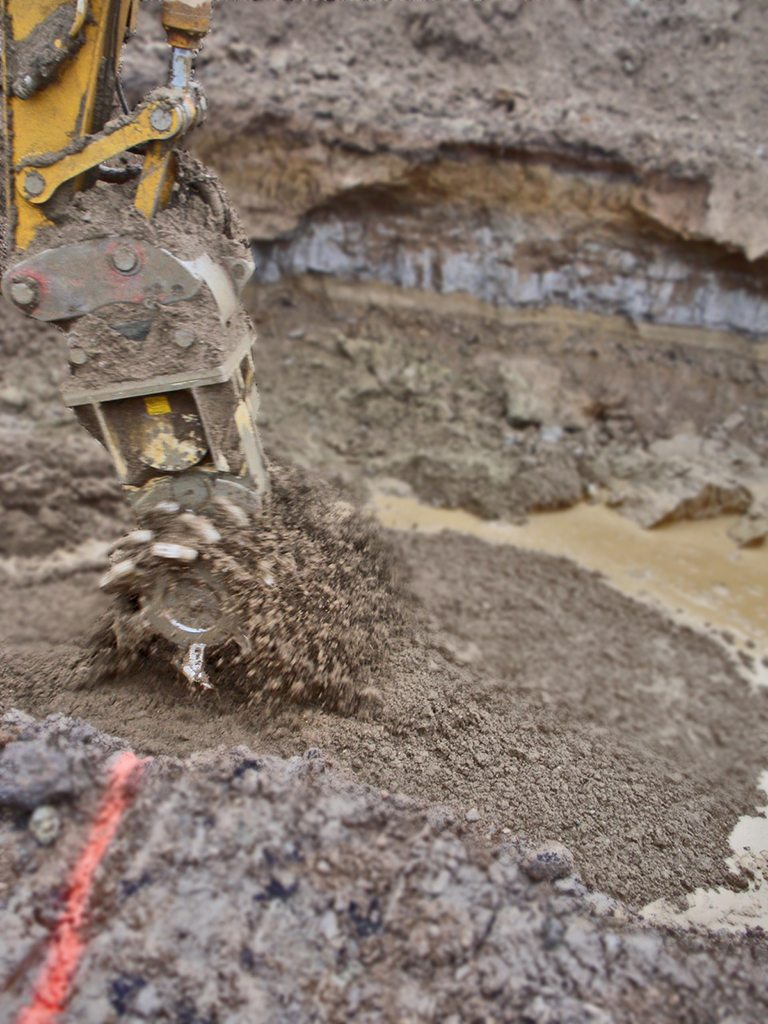 Soil Mixers | Alpine Soil Mixing Products | alpinecutter com