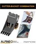 cutter bucket combination downloads button