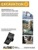 Download the Excavation Application Sheet